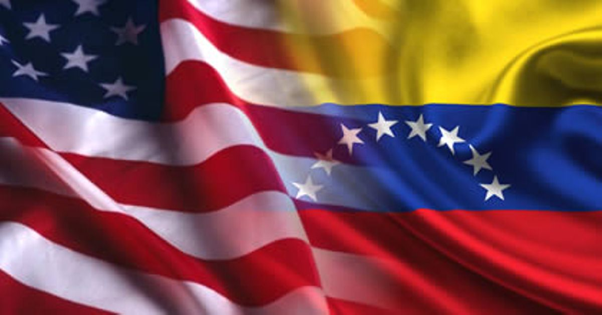 US imposes sanctions on Venezuelan government