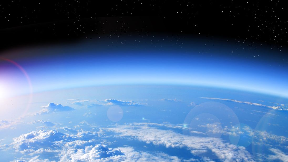 Ozone hole in northern hemisphere to recover completely by 2030