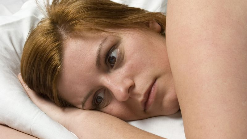 Report: Getting Out Of Bed In Morning Sharply Increases Risk Of Things Getting Even Worse