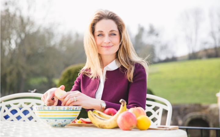 ¿Over fifty? Look this healthy eating advice