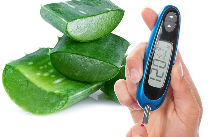 WHY USE ALOE VERA FOR TREATING DIABETES