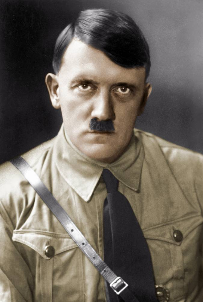 Hitler's death 70th anniversary: Here are eight bizarre and little-known facts about the Fuhrer
