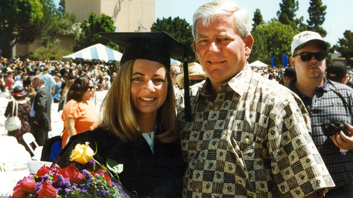 How My Father   s Death From Pancreatic Cancer Changed My Career Path