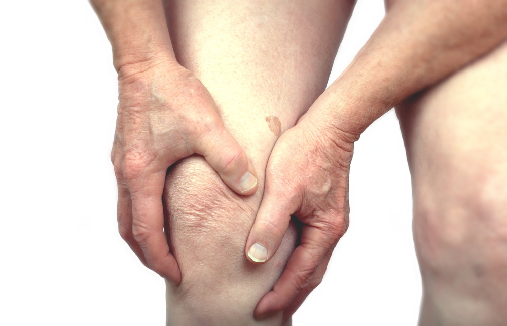 7 misconceptions about arthritis