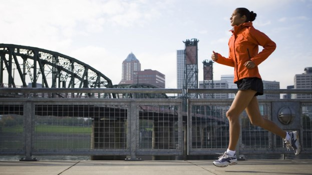 Exercise Is Good for You, Even in Polluted Cities