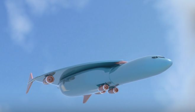 London to New York in 1 hour? Airbus might be working on a plane faster than the Concorde