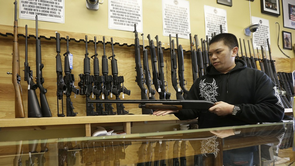 The last gun store in San Francisco is closing for good