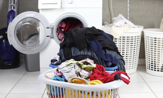 Know why you should put vinegar in your washing machine