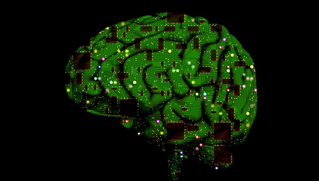 Researchers create a brain implant that increases memory