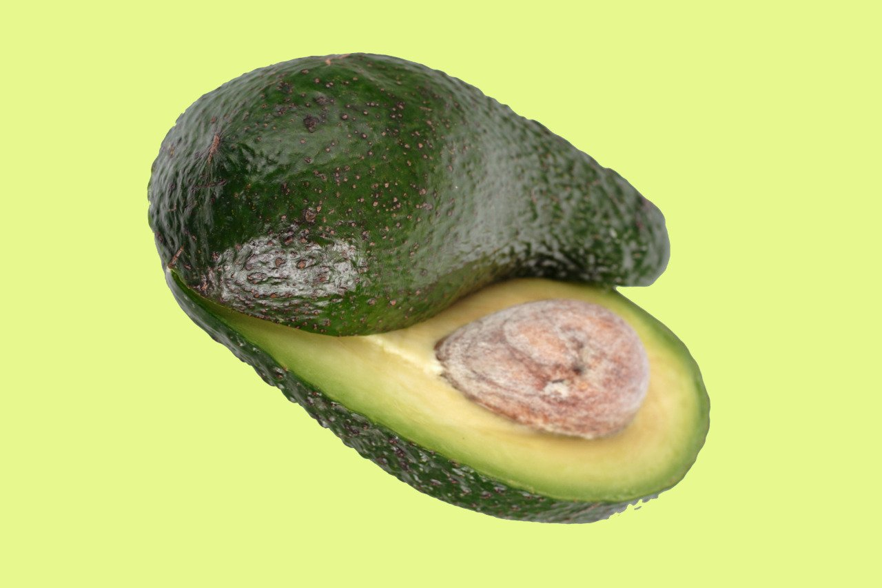 Why We Should All Be Eating The Seeds In Avocados