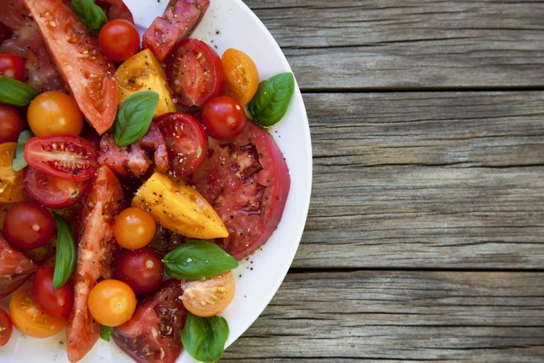 Can Tomatoes Help Prevent Cancer?