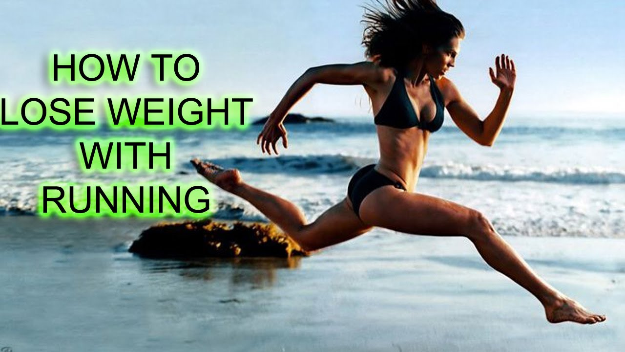 4 ways that running is best for weight loss