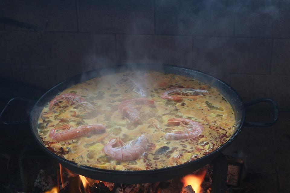 Paella, the Best Way to Enjoy a Gastronomic Tour of Valencia