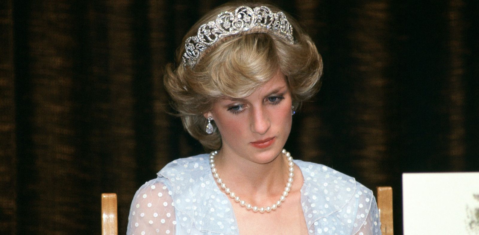 Princess Diana's Butler Reveals the Heartbreaking Last Words She Said to Him Before She Died