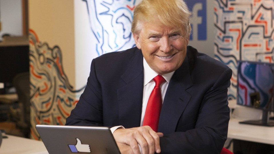 Facebook Now Lets You Find And Delete Friends Who Support Donald Trump