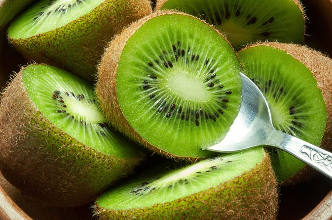 Here   s why you should eat the kiwi skin (yes, really)