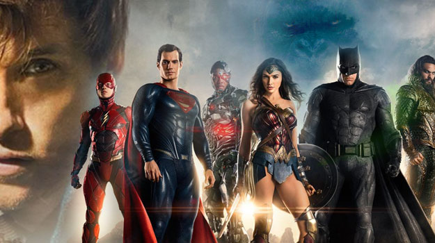 Warner Bros debuts footage from Justice League, Wonder Woman, Fantastic Beasts, Kong and more!