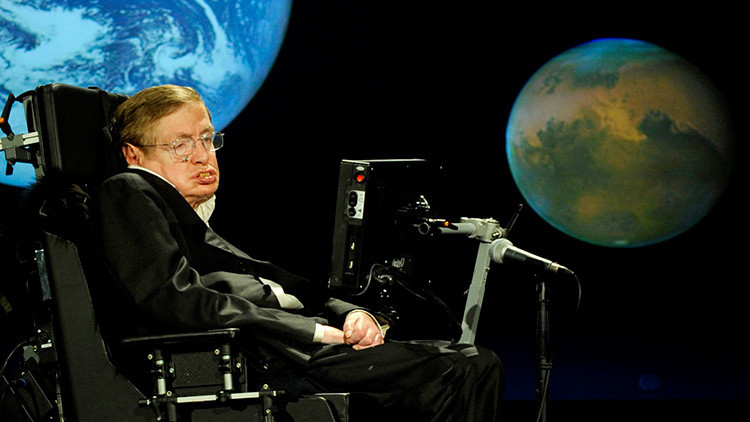 The End of Life on Earth: the scientist Stephen Hawking put a date to the apocalypse