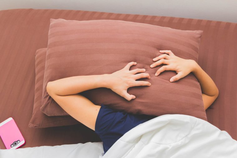 How to fix the four biggest sleep disorders