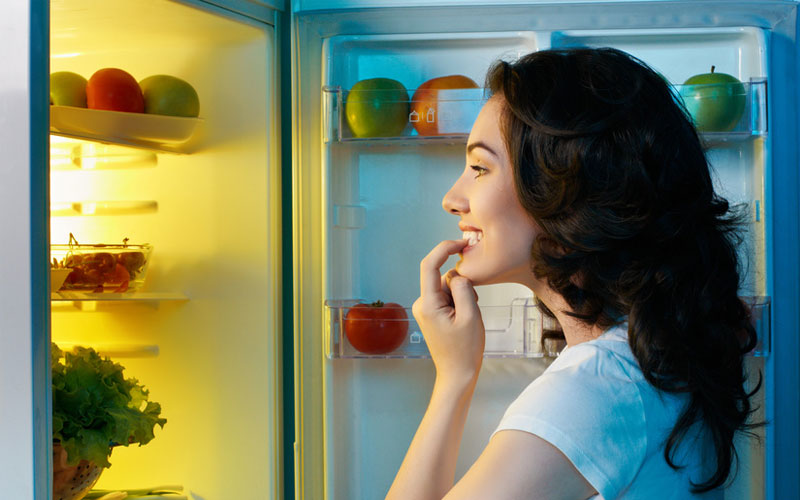 10 healthy and effective tips to suppress your appetite