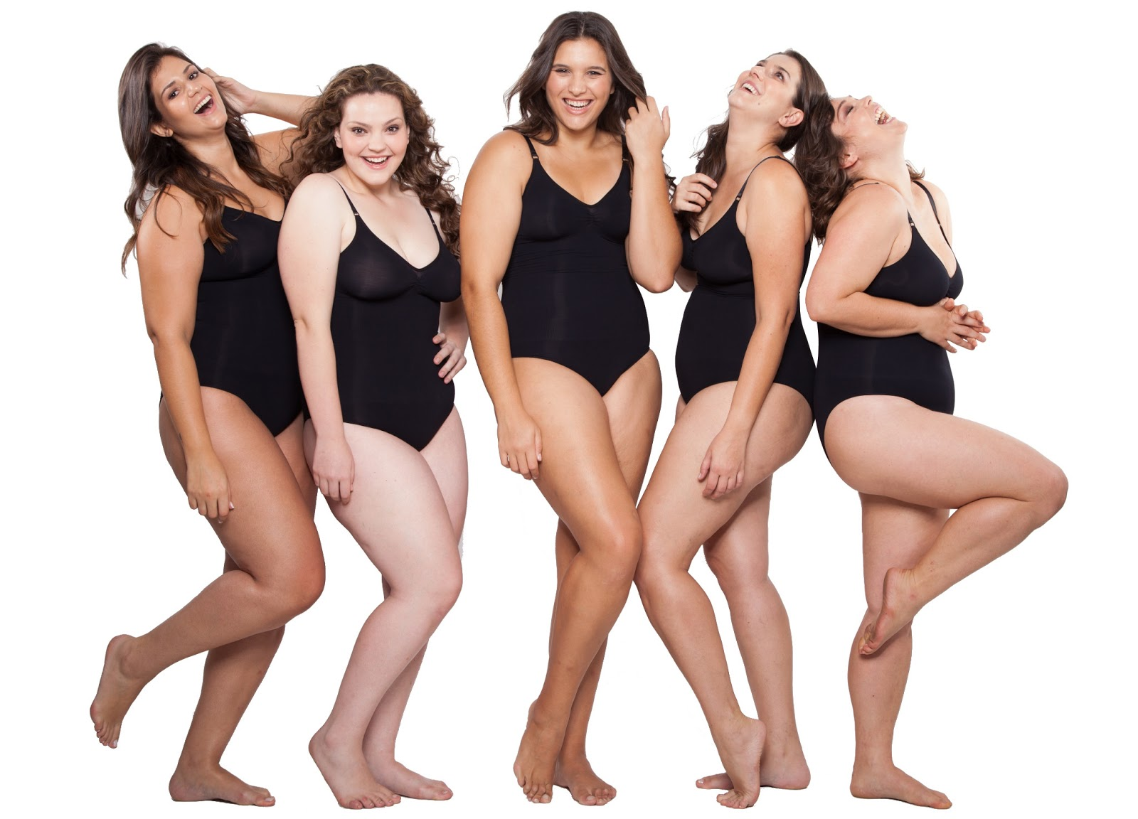 Modeling plus size has greater positive impact in society