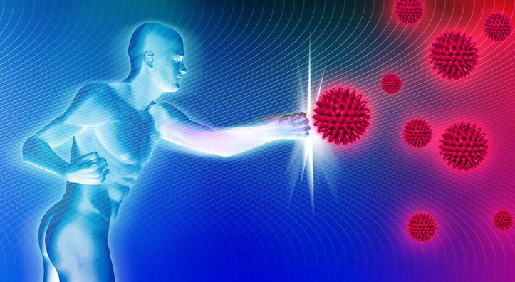 como se fortalece el sistema inmunitario