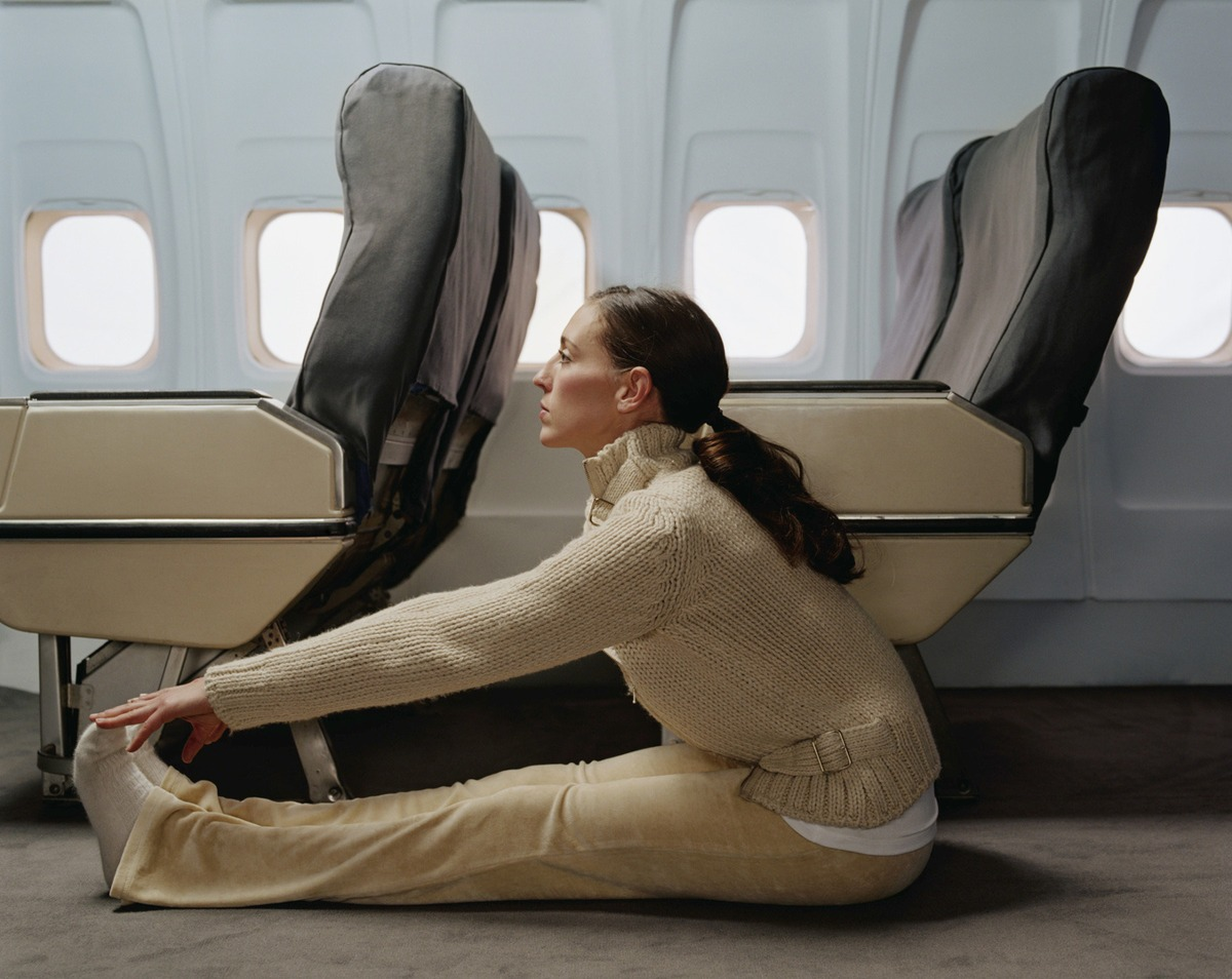 11 vital steps for making your next flight better