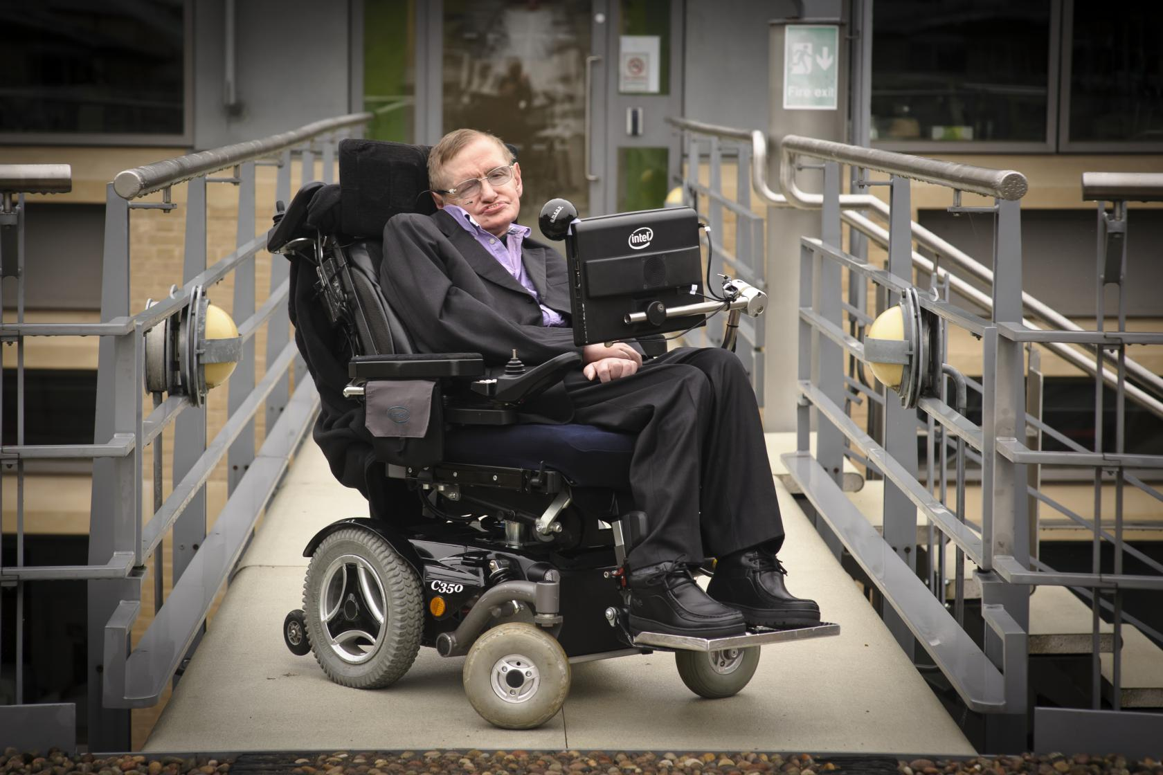 Stephen Hawking: the extraordinary scientist who changed our understanding of physics