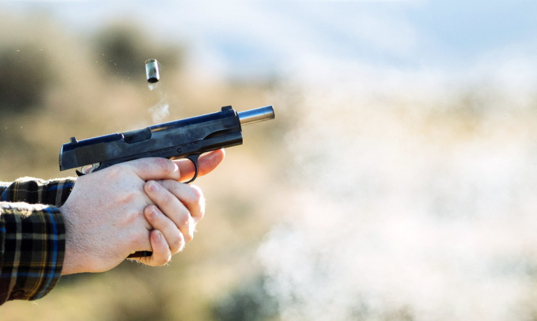 These 3 laws might reduce U.S. gun deaths by 80%