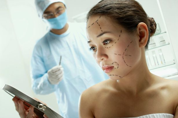 The 5 most effective beauty treatments :say bye bye plastic surgery