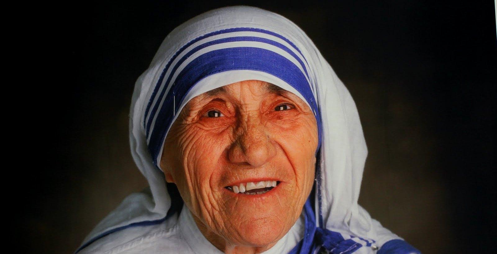 Fotos de la madre teresa de 18
