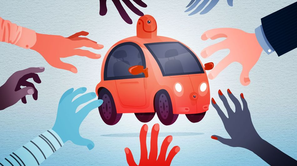 How driverless cars will change car ownership forever