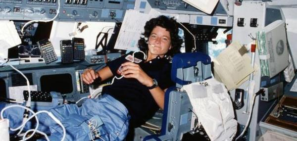 Russian woman paved the way for Sally Ride, other women to fly in space