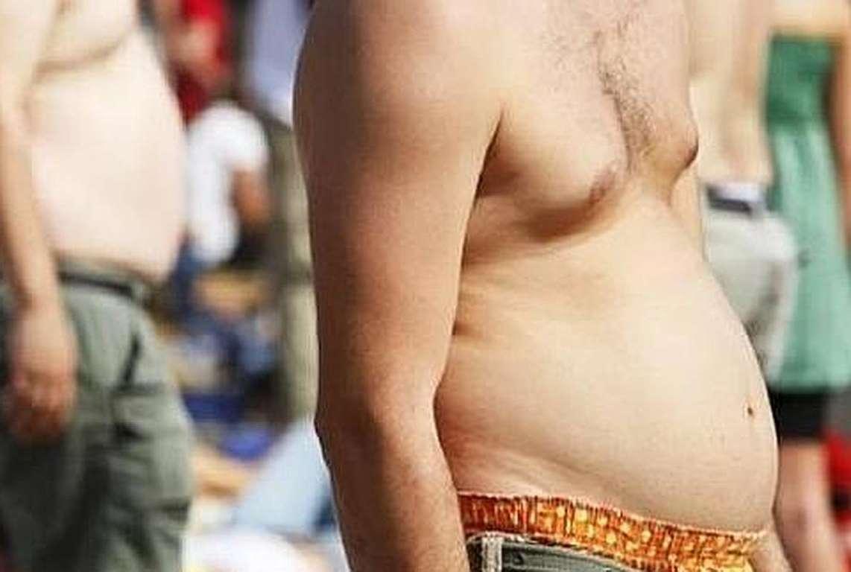 No estás gordo, en realidad tienes el estómago hinchado y te mostramos cómo resolverlo
