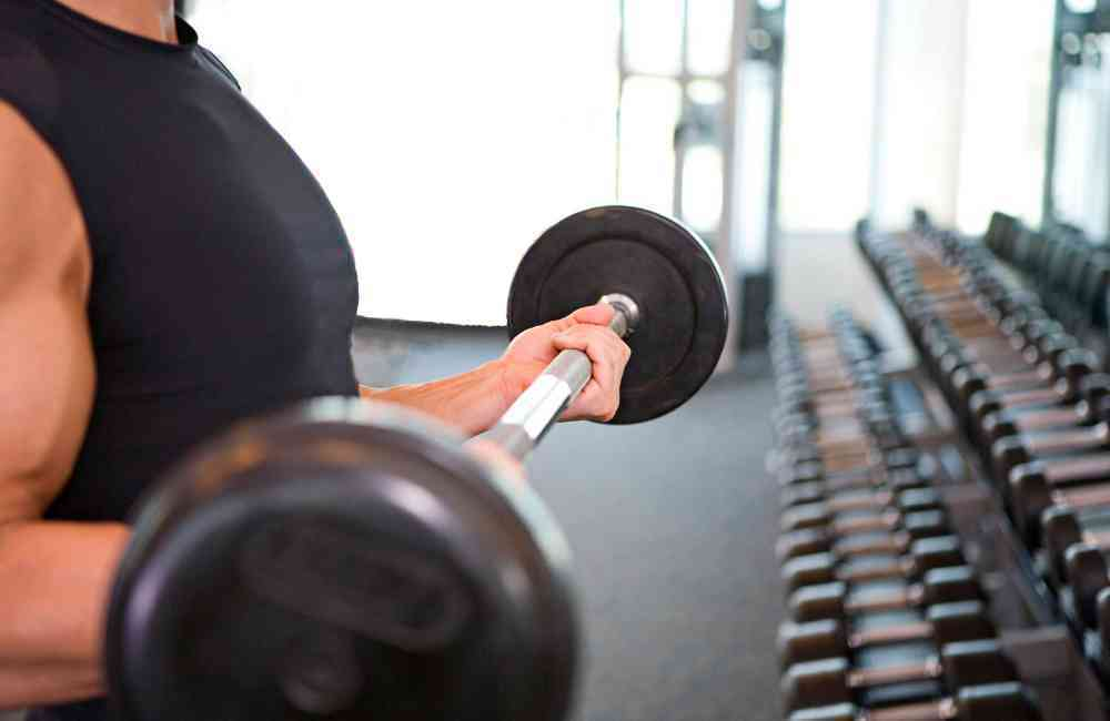 Avoid the Alzheimer and dementia with weight training