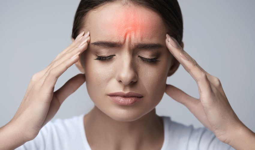 Sex hormones may be reason women get more migraines, study says