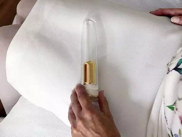 An Inventor Has Created A Dildo For Widows That Stores Their Partners Ashes