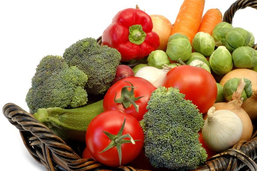 qué alimentos son buenos para reducir la próstata