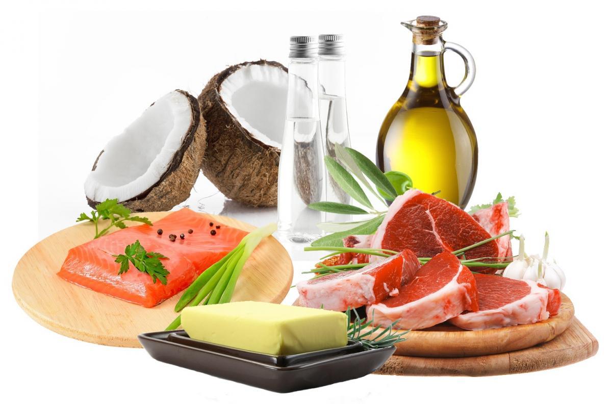 plan de comidas diarias dieta cetosisgénica