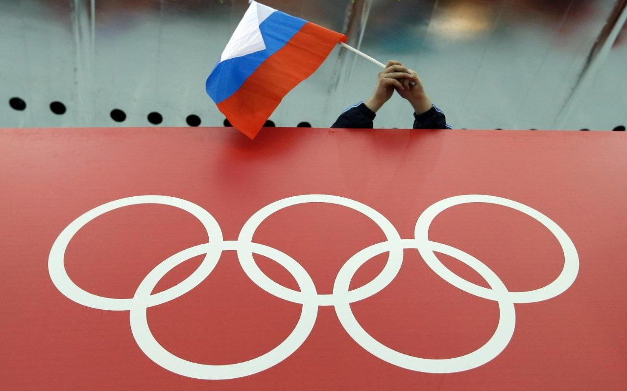 Russia must be kicked out of 2016 Rio Olympics
