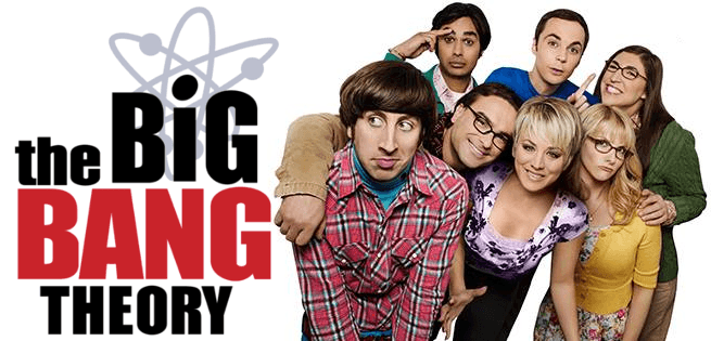 10 fun facts about The Big Bang Theory