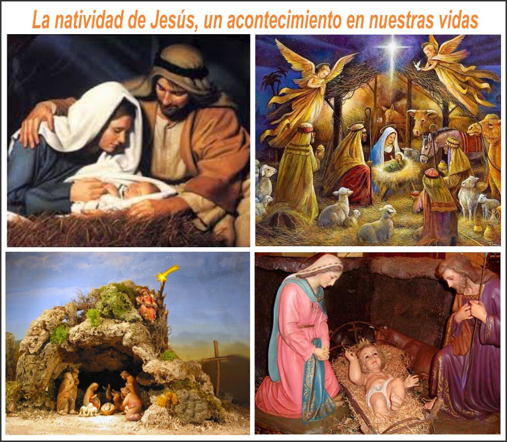 Jesús nació en Belén o Nazaret, y el 25 de diciembre?