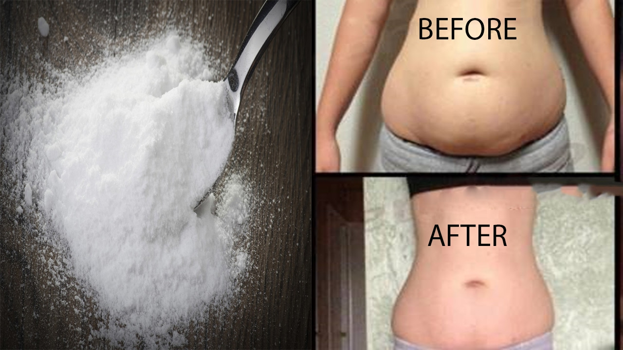 Should you start drinking baking soda for weight loss?