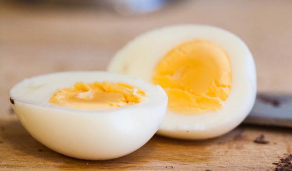 dieta de huevos cocidos