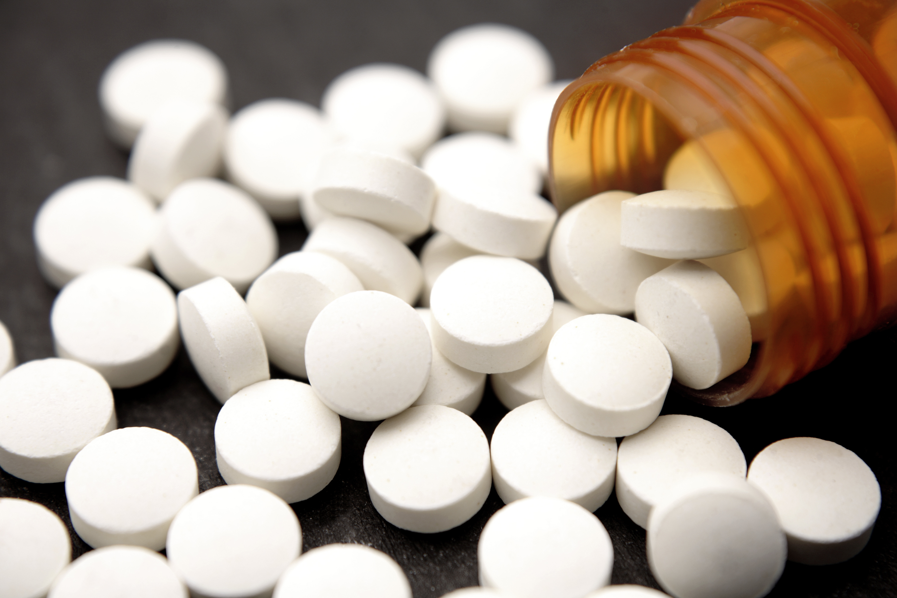 6 Essential Facts About Aspirin Therapy for Your Heart
