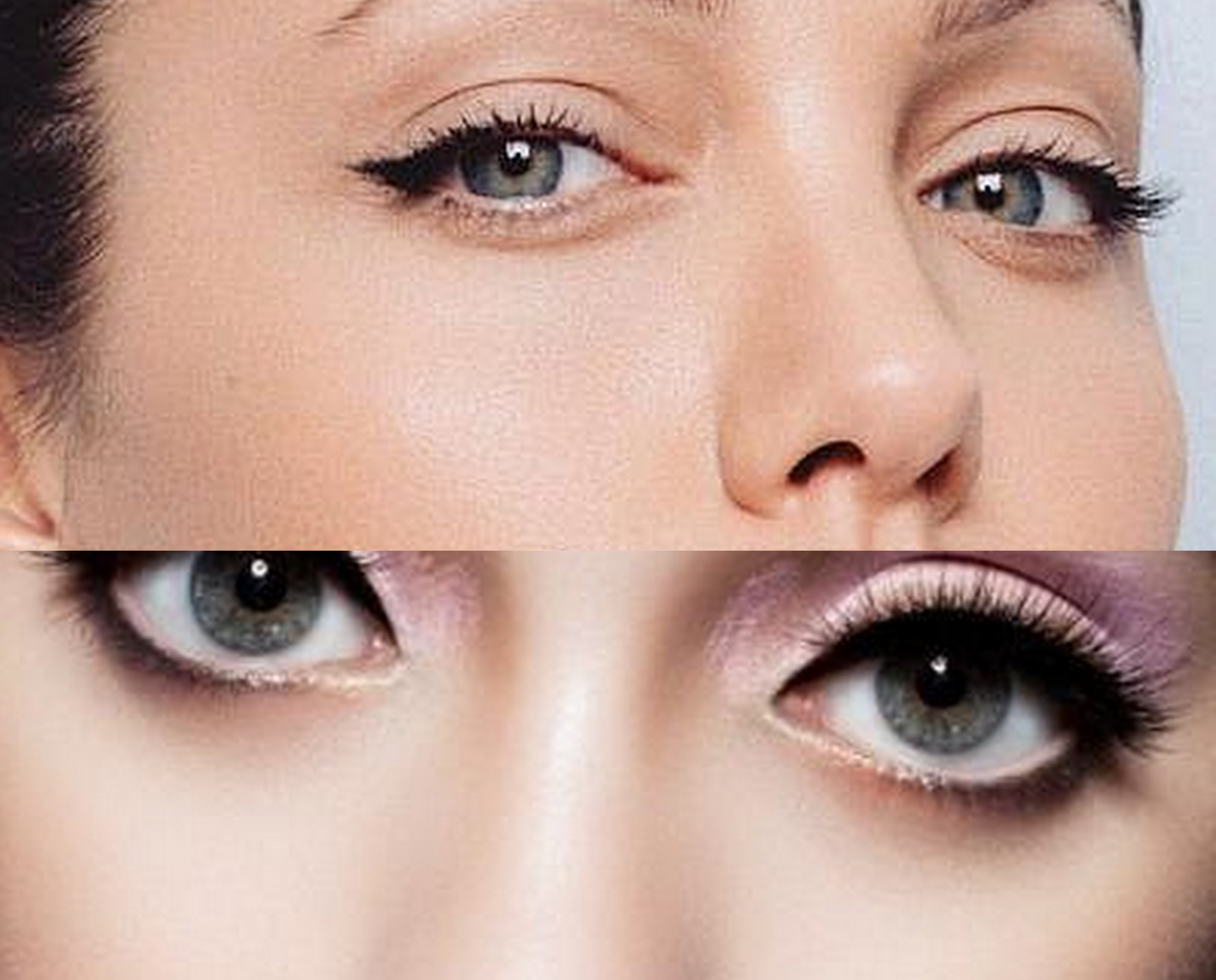 Five Makeup Tips for small eyes