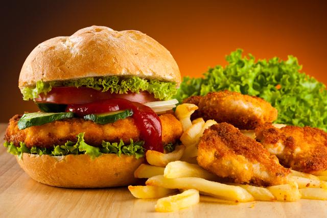 Qué Hacen 5 Días De Comida Chatarra A Tu Metabolismo