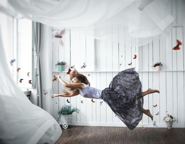 9 Common Dreams and What They Supposedly Mean