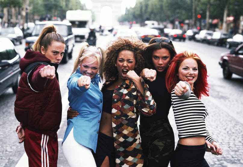 Spice Girls announce 2019 reunion tour without Victoria Beckham