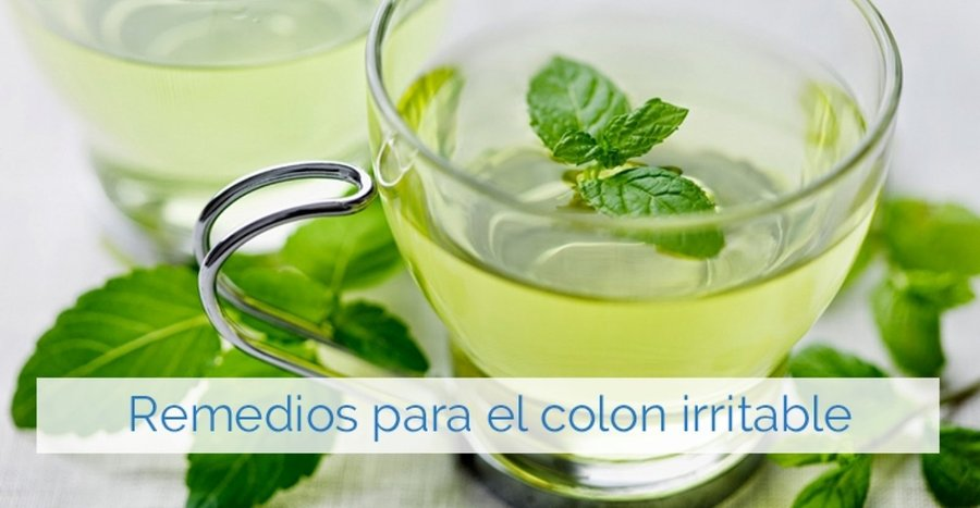 Beneficios de la menta para tratar el colon irritable